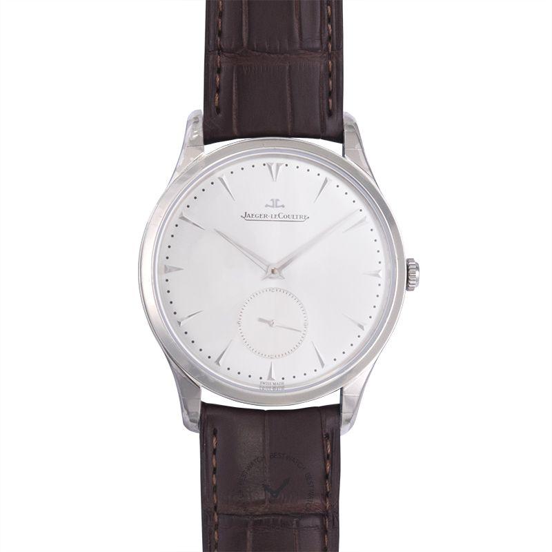 積家 大師腕錶系列 Q1358420