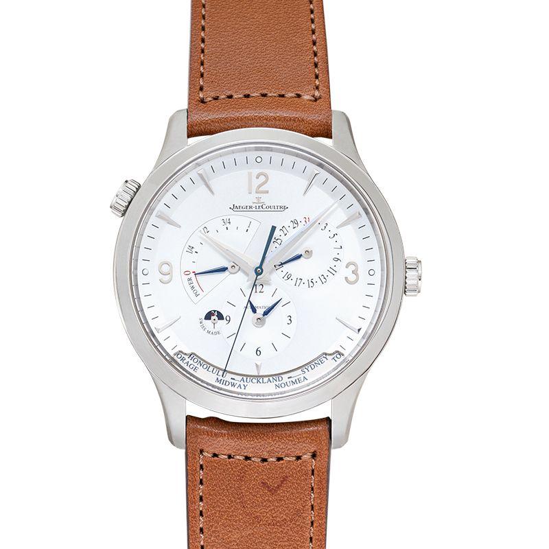 積家 大師腕錶系列 Q4128420