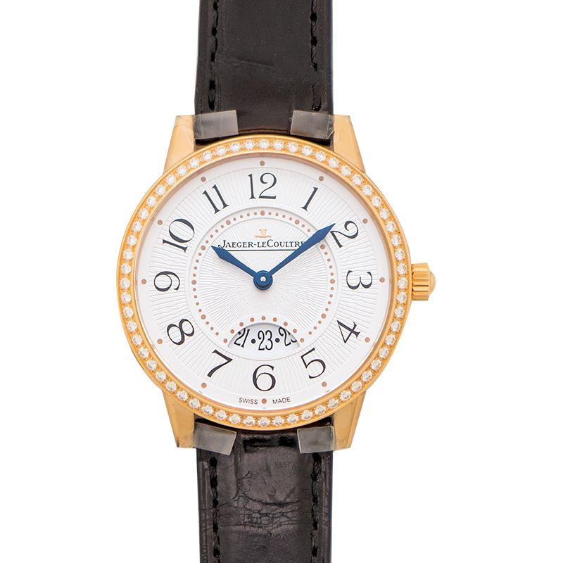 積家 約會腕錶系列 Q3472530