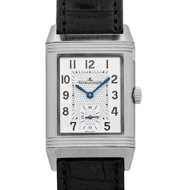 積家 翻轉腕錶系列 Q2458420