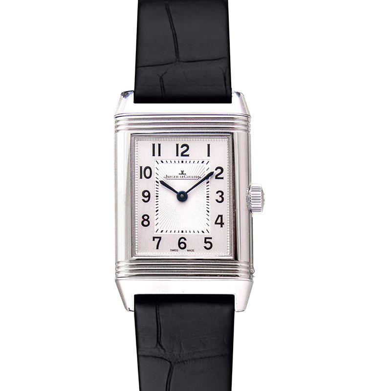 積家 翻轉腕錶系列 Q2618430