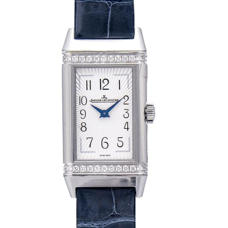 積家 翻轉腕錶系列 Q3288420
