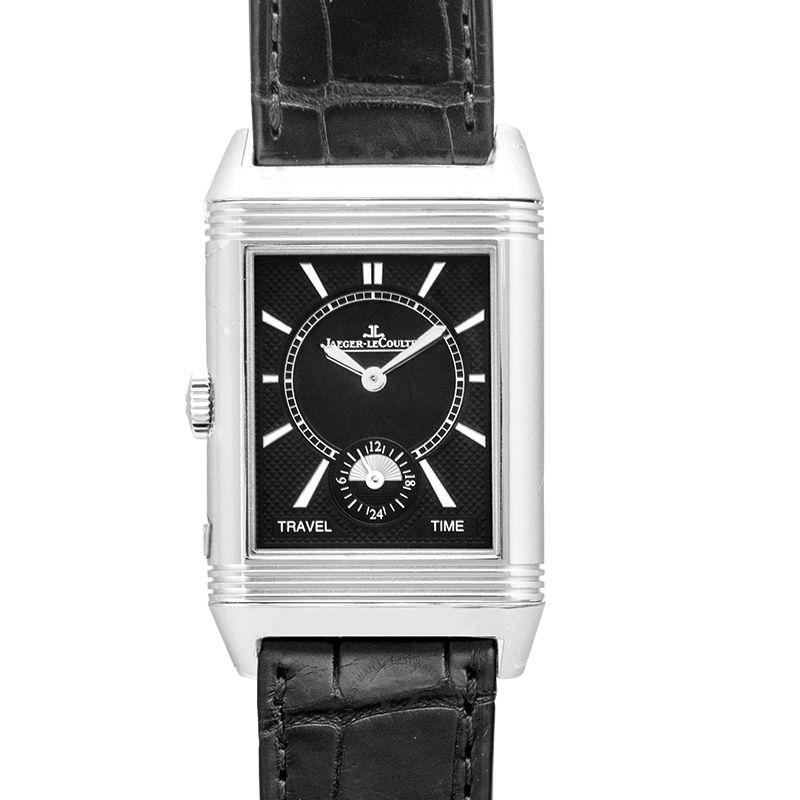 積家 翻轉腕錶系列 Q3848420