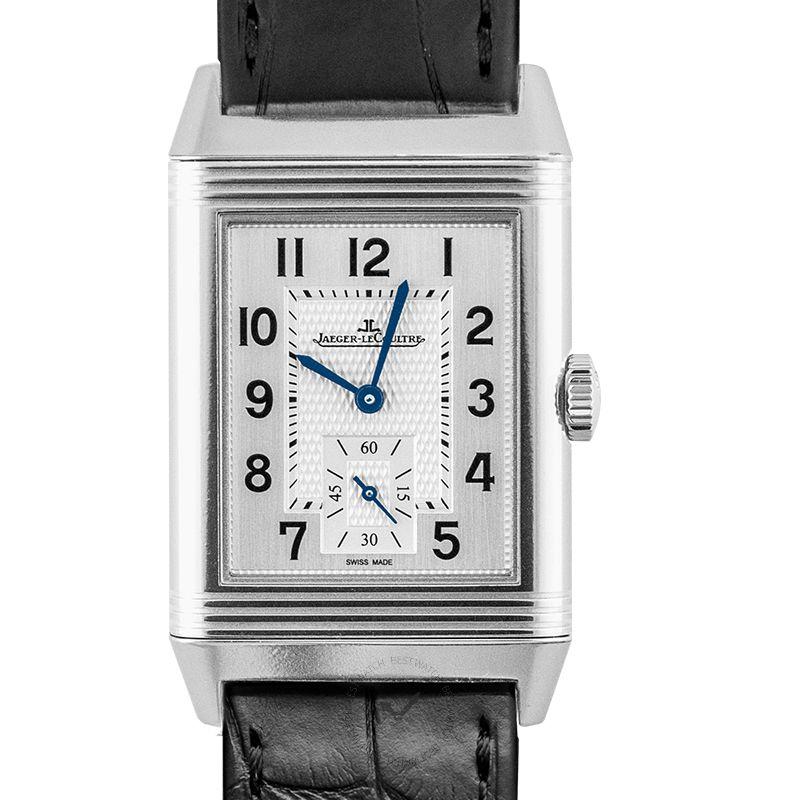 積家 翻轉腕錶系列 Q3858520
