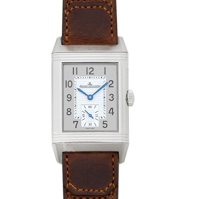 積家 翻轉腕錶系列 Q3858522