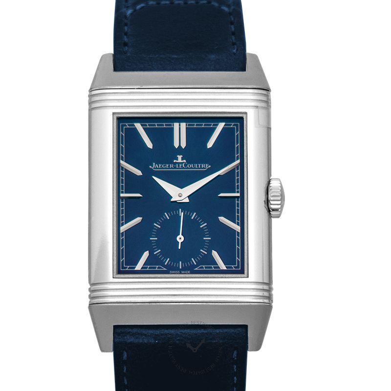 積家 翻轉腕錶系列 Q3978480