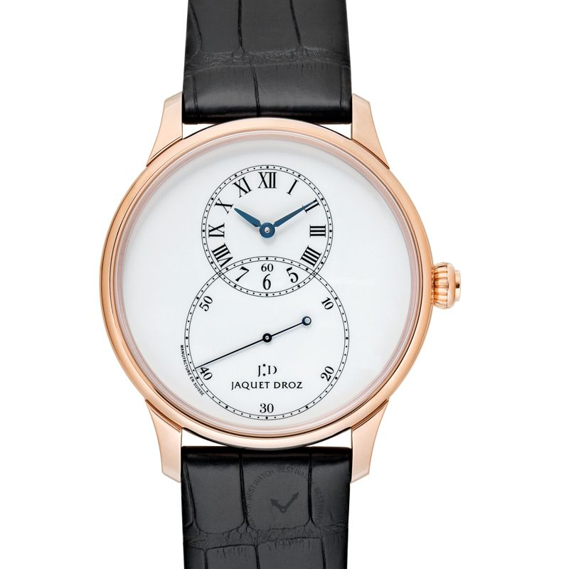 雅克德羅 大秒針腕錶 J003033204