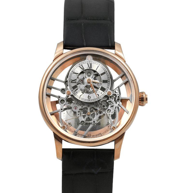 雅克德羅 大秒針腕錶 J003523240