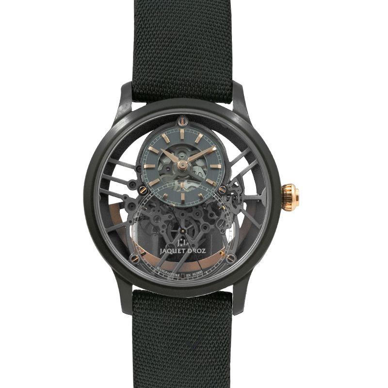雅克德羅 大秒針腕錶 J003525540