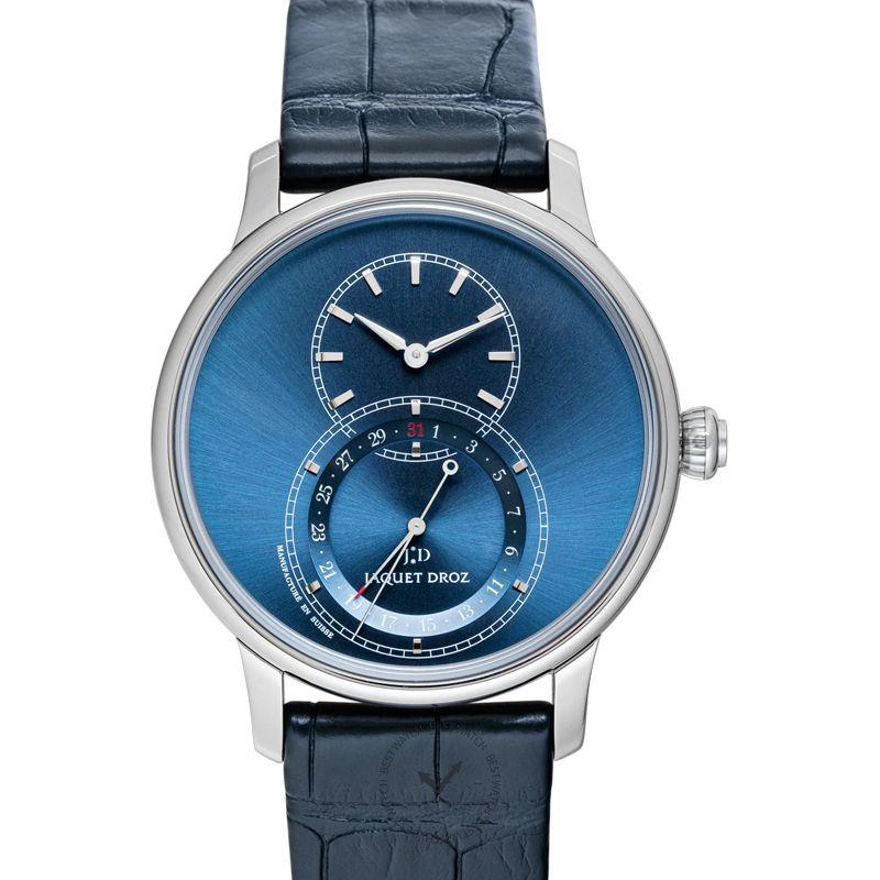 雅克德羅 大秒針腕錶 J007030249