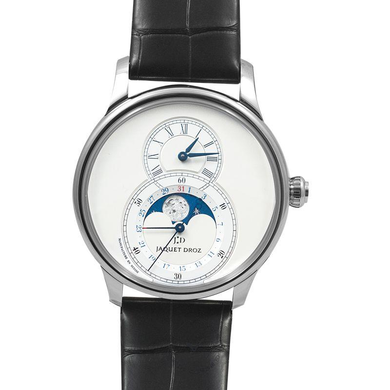 雅克德羅 大秒針腕錶 J007530240