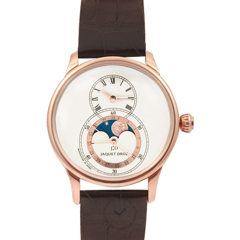 雅克德羅 大秒針腕錶 J007533200