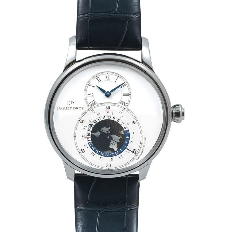 雅克德羅 大秒針腕錶 J016030241