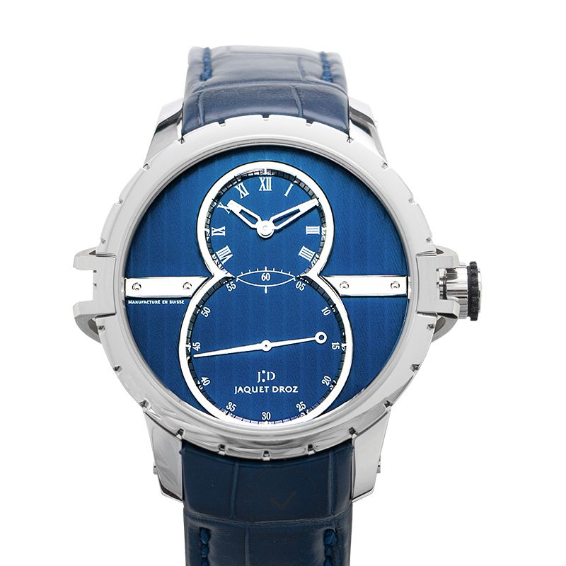 雅克德羅 大秒針腕錶 J029020241