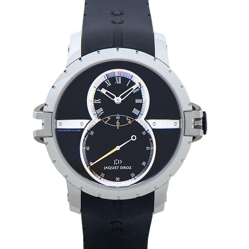 雅克德羅 大秒針腕錶 J029030409