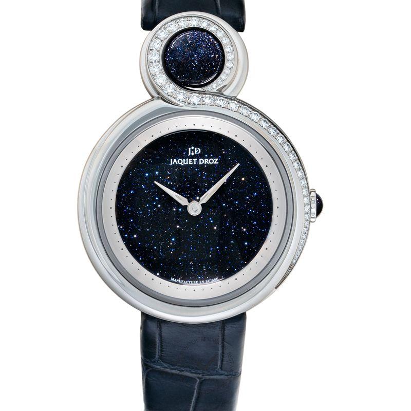雅克德羅 優雅8系列女士腕錶 J014500270