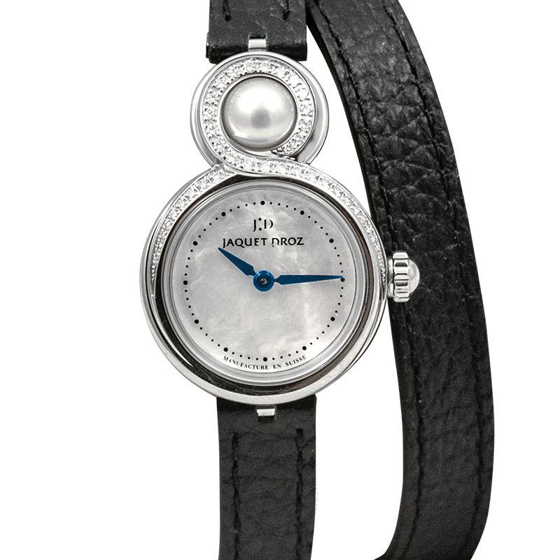 雅克德羅 優雅8系列女士腕錶 J014600370