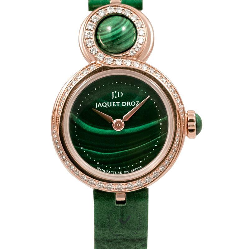 雅克德羅 優雅8系列女士腕錶 J014603272