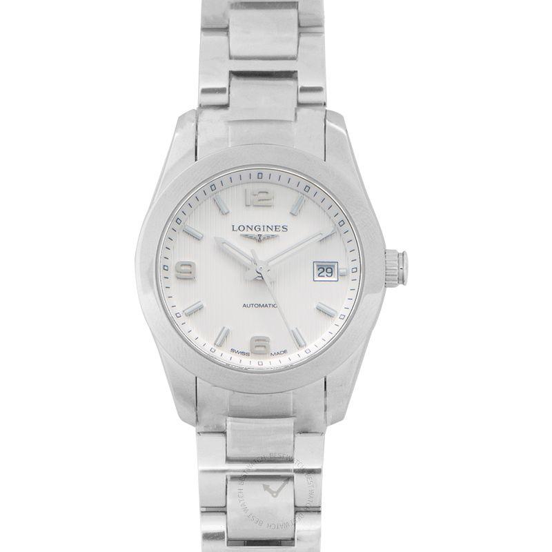 浪琴 征服者經典腕錶系列 L22854766