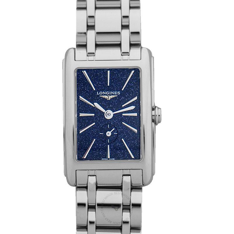 浪琴 浪琴錶黛綽維納腕錶系列 L52554936