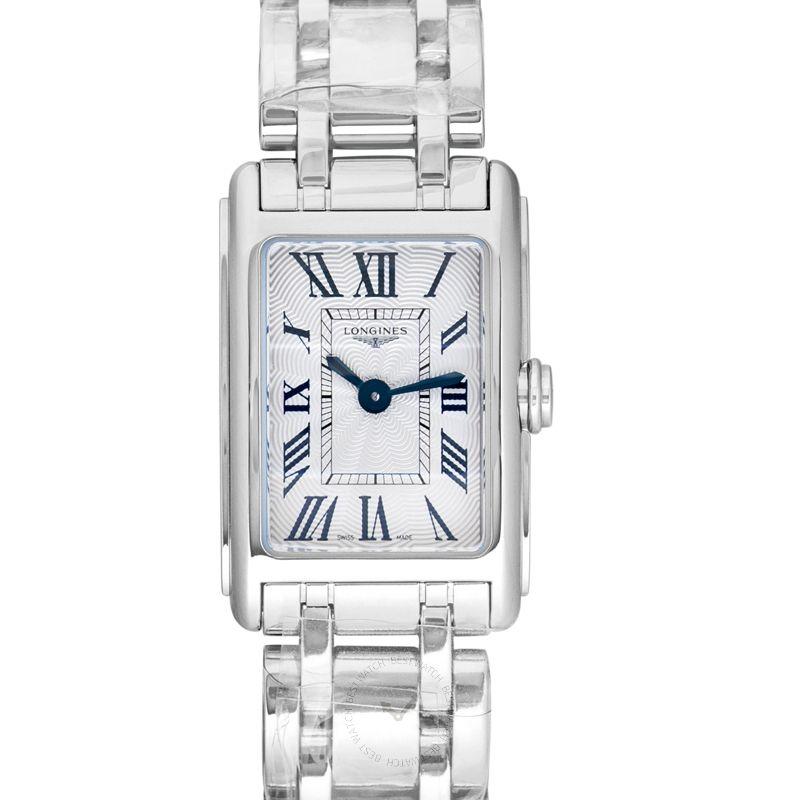 浪琴 浪琴錶黛綽維納腕錶系列 L52584716