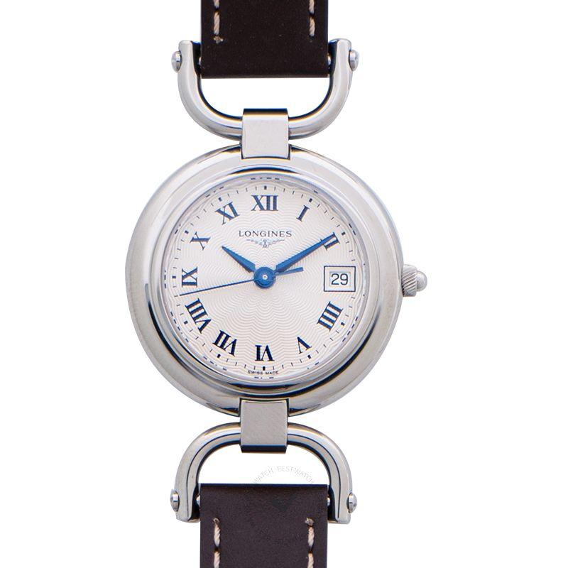 浪琴 騎士腕錶系列 L61304712