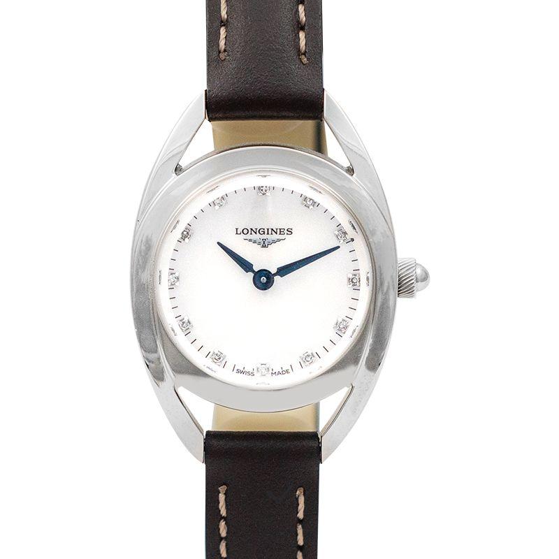 浪琴 騎士腕錶系列 L61354872