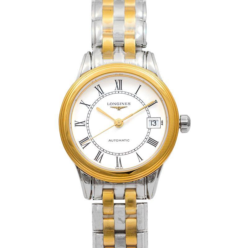 浪琴 軍旗腕錶系列 L42743217