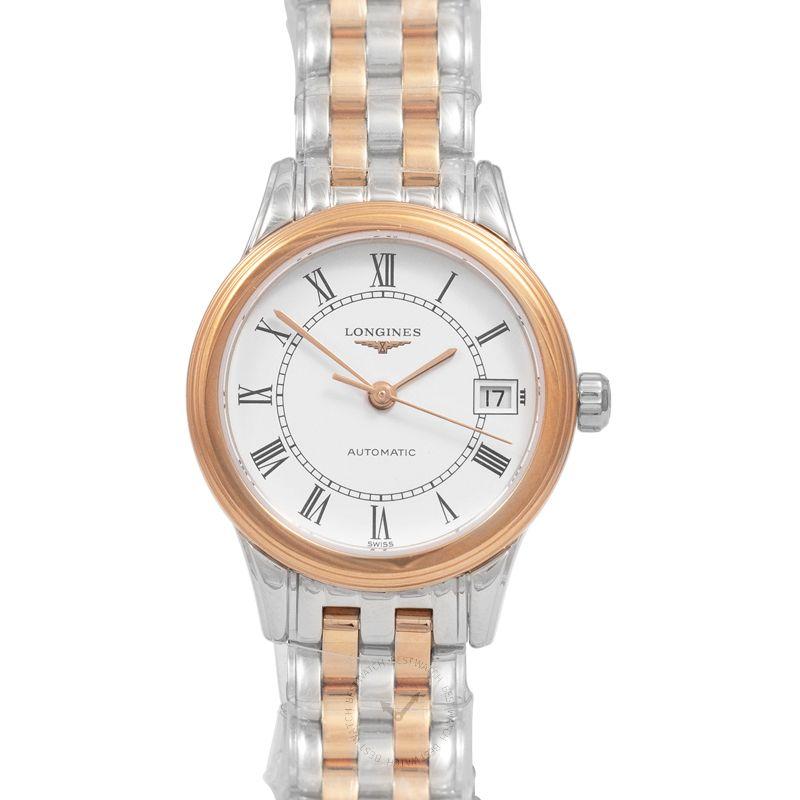 浪琴 軍旗腕錶系列 L42743917