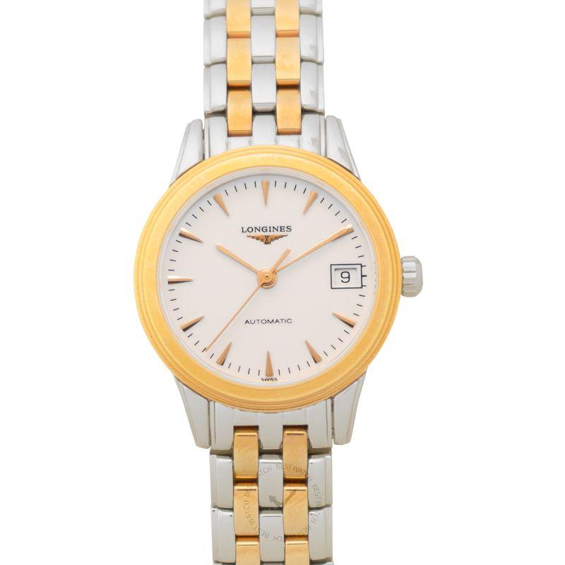 浪琴 軍旗腕錶系列 L42743927