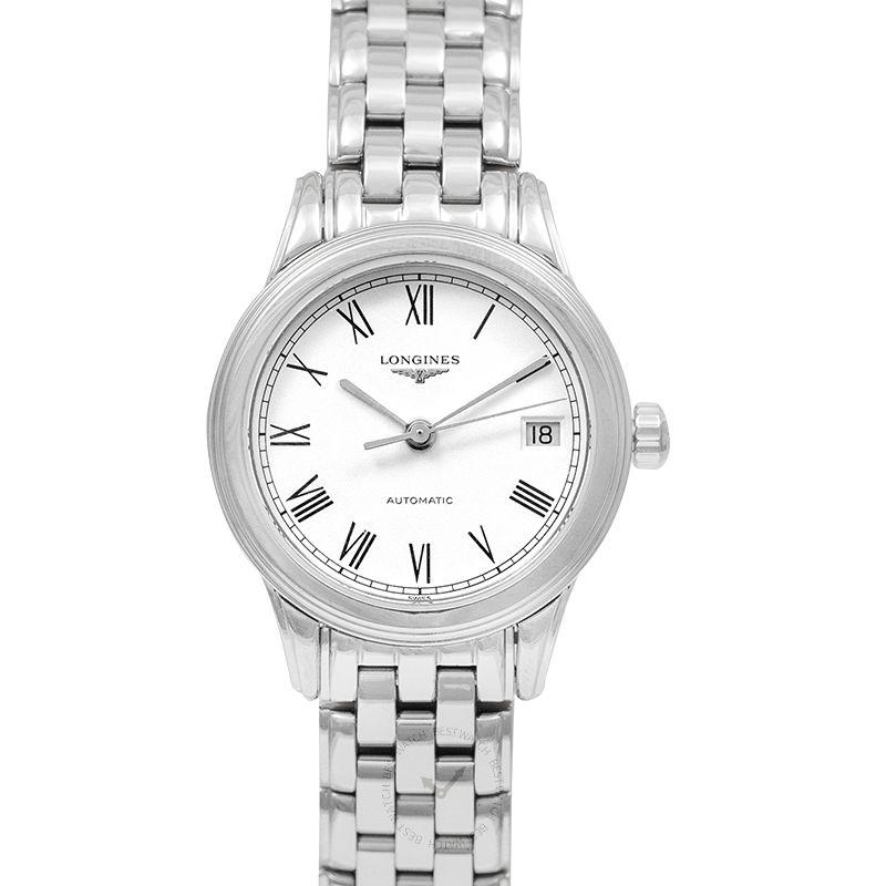 浪琴 軍旗腕錶系列 L42744116