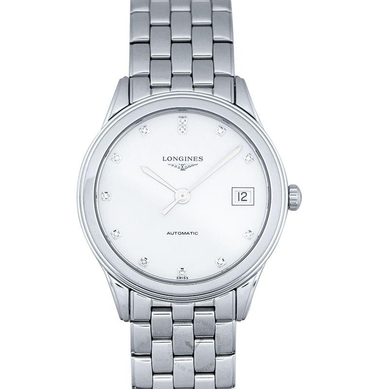 浪琴 軍旗腕錶系列 L47744276