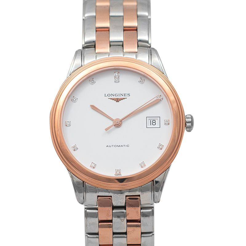 浪琴 軍旗腕錶系列 L49743997