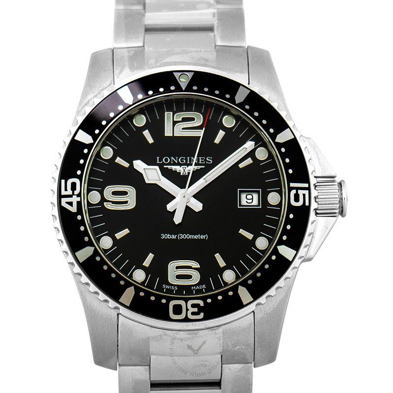 浪琴 浪琴錶康卡斯潛水腕錶系列 L37404566
