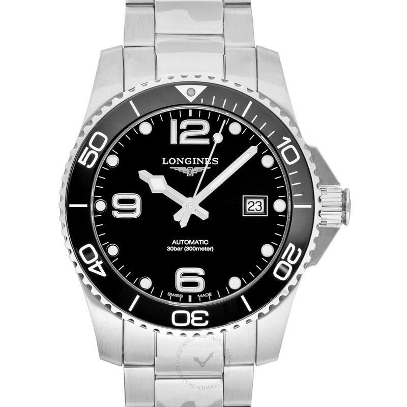浪琴 浪琴錶康卡斯潛水腕錶系列 L37814566
