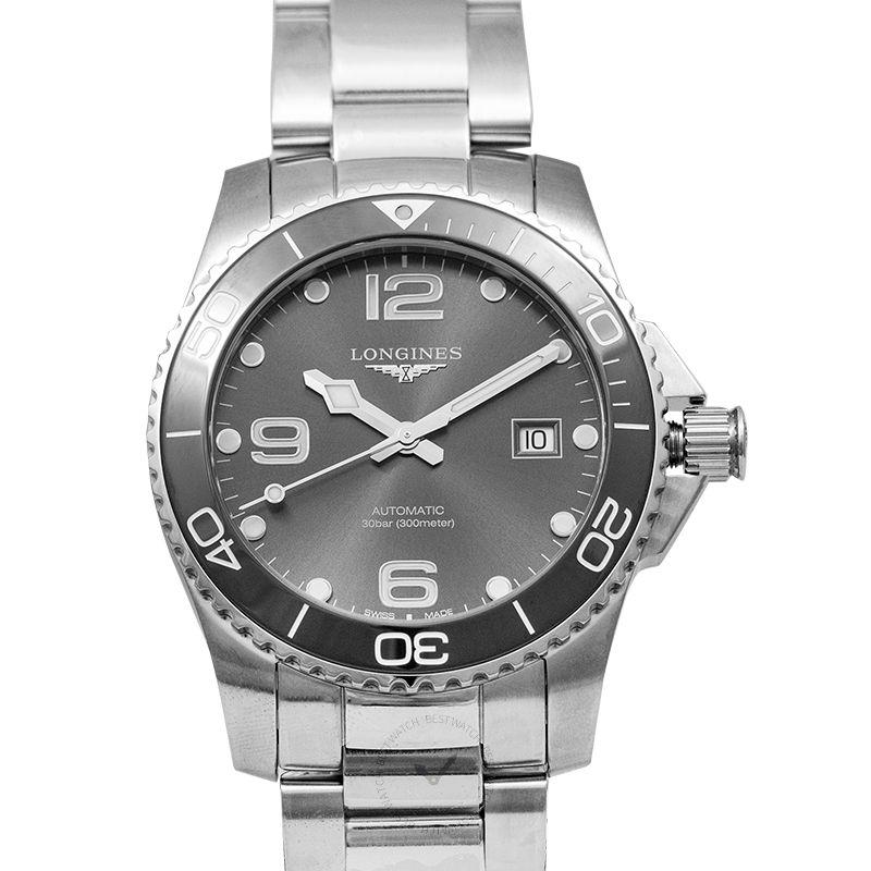 浪琴 浪琴錶康卡斯潛水腕錶系列 L37814766