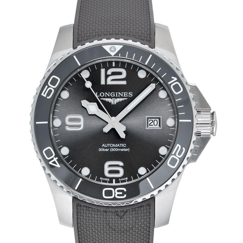 浪琴 浪琴錶康卡斯潛水腕錶系列 L37824769