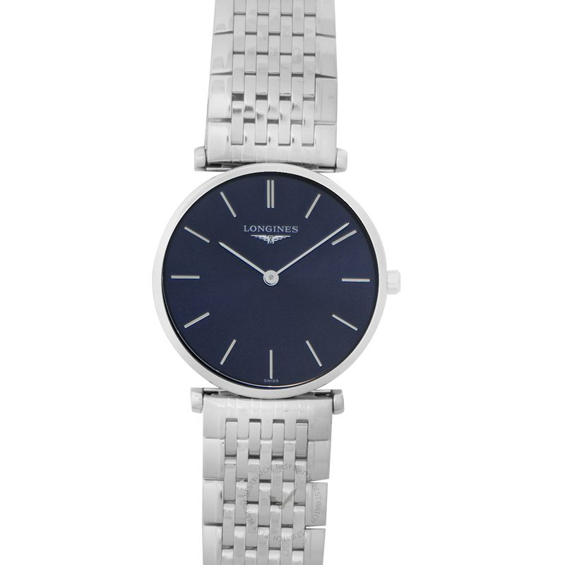 浪琴 嘉嵐腕錶系列 L45124956