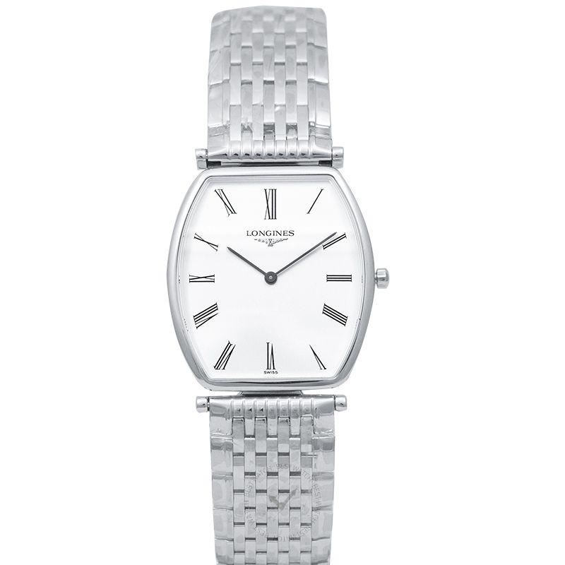 浪琴 嘉嵐腕錶系列 L47054116