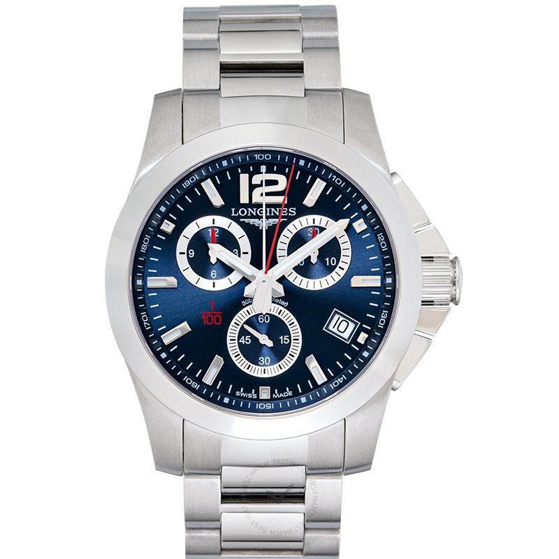 浪琴 浪琴錶康卡斯腕錶系列 L37004966