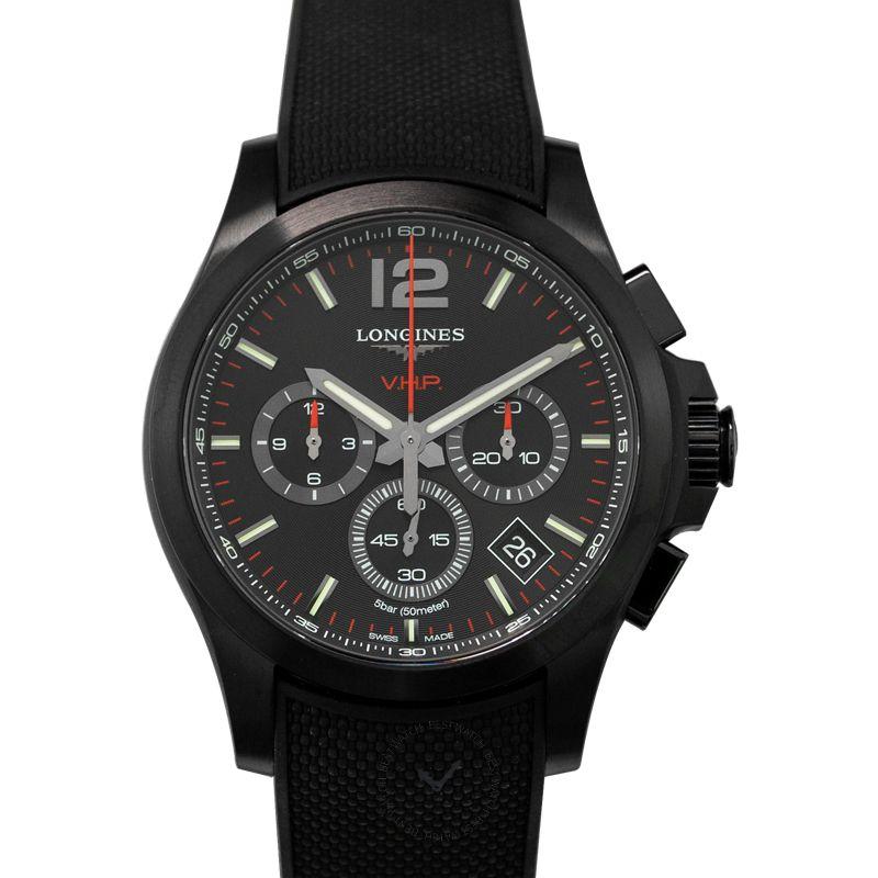 浪琴 浪琴錶康卡斯腕錶系列 L37172569