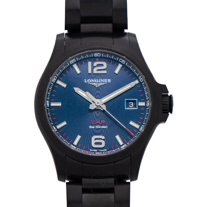 浪琴 浪琴錶康卡斯腕錶系列 L37262966