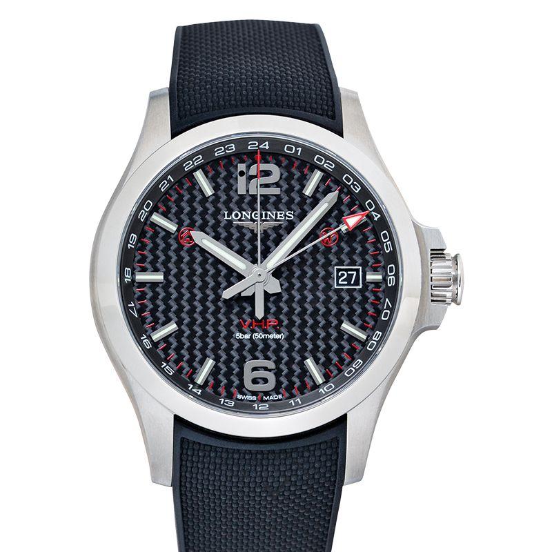 浪琴 浪琴錶康卡斯腕錶系列 L37284669