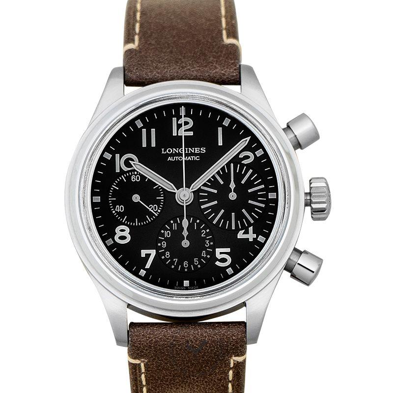 浪琴 經典復刻腕錶系列 L28164532