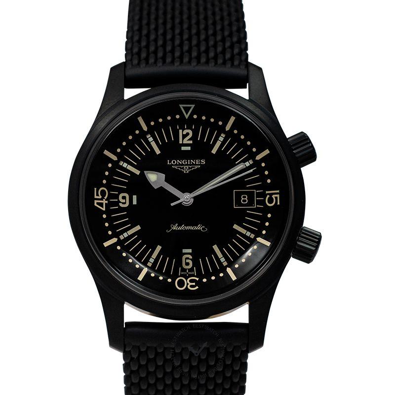浪琴 經典復刻腕錶系列 L37742509