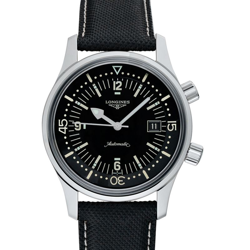 浪琴 經典復刻腕錶系列 L37744502