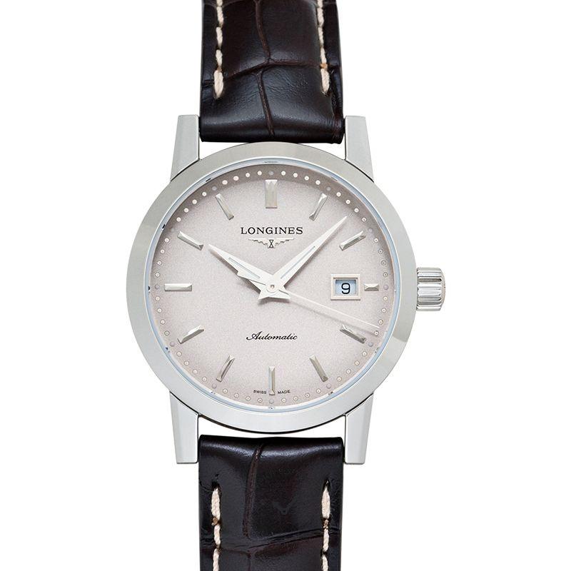 浪琴 經典復刻腕錶系列 L43254922