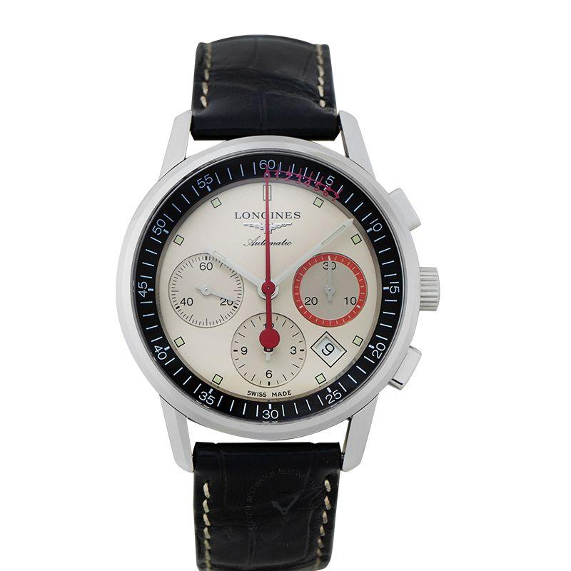 浪琴 經典復刻腕錶系列 L47544723