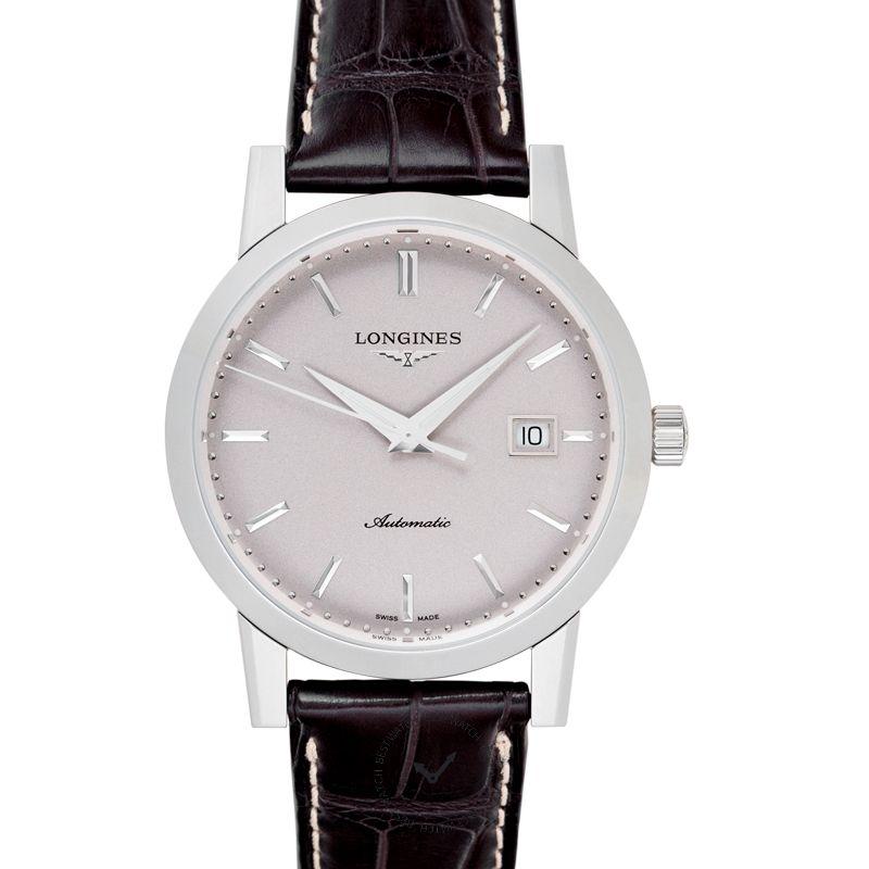 浪琴 經典復刻腕錶系列 L48254922