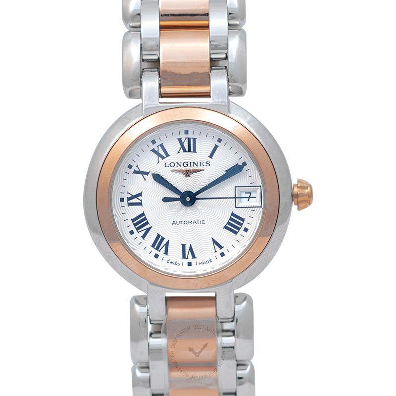 浪琴 浪琴錶心月腕錶系列 L81115786